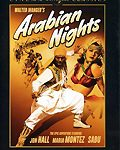 DVD: Arabian Nights (1942)