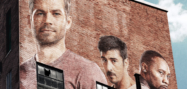Paul Walker and Parkour in Brick Mansions + Distribution Quirks