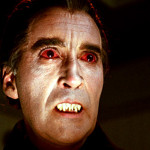 A Christopher Lee Quartet: Scream and Scream Again, Count Dracula, Cuadecuc vampir, and Umbracle