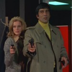 CanCon 101: Our Man Flint – Dead on Target (1977)