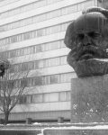 The lingering nightmare of the STASI: Karl Marx City (2016)