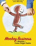 Film: Monkey Business: The Adventures of Curious George's Creators (2017)