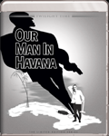 BR: Our Man in Havana (1959)