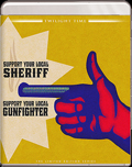 BR: Support Your Local Sheriff! (1969)