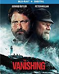 BR: Vanishing, The  / Keepers (2018)