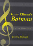Book: Danny Elfman's Batman (2004)