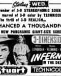 Film: Inferno (1953)