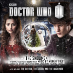 MP3: Doctor Who: The Snowmen + The Doctor, the Widow, and the Snowmen (2013)