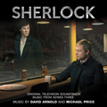 CD: Sherlock – Season 3 (2014)