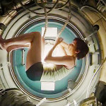 Gravity, Things Spacey, and How To Creatively Mount Your Gravity Poster
