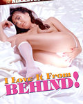 DVD: I Love It from Behind! / Bakku ga daisuki! (1981)