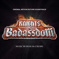 MP3: Knights of Badassdom (2013)