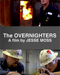 Film: Overnighters, The (2014)