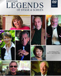 Film: British Legends of Stage and Screen – Claire Bloom (2012)