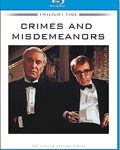 BR: Crimes and Misdemeanors (1989)