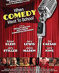 Film: When Comedy Went to School (2013)