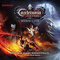 CD: Castlevania – Lords of Shadow – Mirror of Fate (2013)