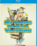 BR: Mr. Hobbs Takes a Vacation (1962)