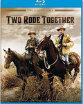 BR: Two Rode Together (1961)