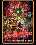 DVD: Video Nasties – Moral Panic, Censorship & Videotape (2010)
