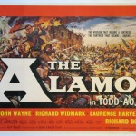 Restored Major Dundee, The Big Gundown, and the sad case of The Alamo.