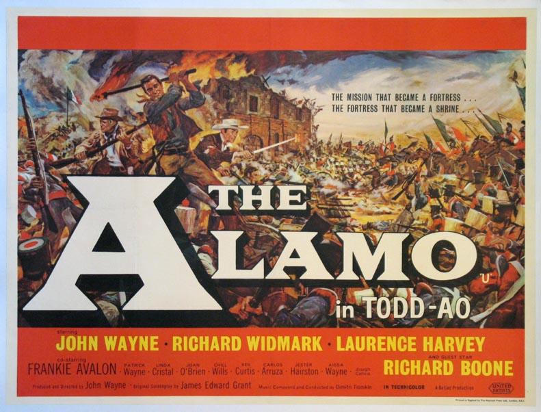Alamo1960_poster
