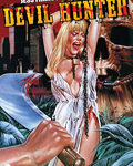 DVD: Devil Hunter / Sexo-Canibal (1980)