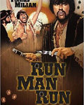 DVD: Run, Man, Run (1968)