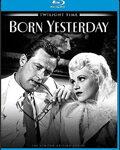 BR: Born Yesterday (1950)