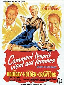 BornYesterday_1950_Fr_poster___b