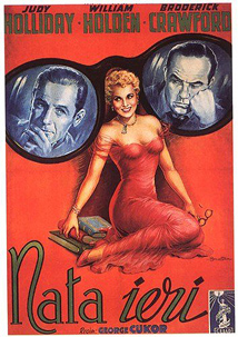 BornYesterday_1950_Ital_poster___b