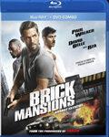 BR: Brick Mansions (2014)