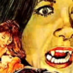 Hammer Film's Ingrid Pitt on Blu