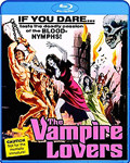 BR: Vampire Lovers, The (1970)