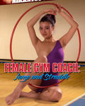 DVD: Female Gym Coach: Jump and Straddle / Onna taiiku kyôshi: Tonde hiraite (1981)