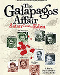 DVD: Galapagos Affair: Satan Came to Eden, The (2013)