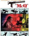 DVD: McQ (1974)