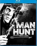 BR: Man Hunt (1941)