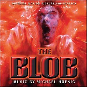 CD: Blob, The (1988)