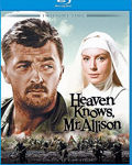 BR: Heaven Knows, Mr. Allison (1957)