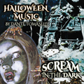 CD: Scream in the Dark (2014)