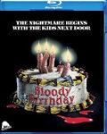BR: Bloody Birthday (1981)