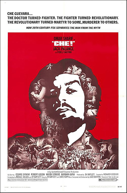 Che1969_poster