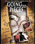DVD: Going to Pieces: The Rise and Fall of the Slasher Film (2006)