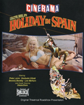 BR: Scent of Mystery / Holiday in Spain (1960 / 1962)