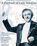DVD: Movie Music Man – A Portrait of Lalo Schifrin (1993)
