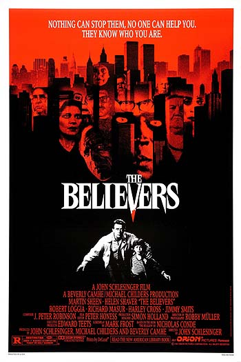 Believers1987_poster_m