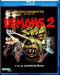 BR: Demons 2 / Dèmoni 2… l'incubo ritorna (1986)