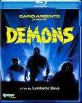BR: Demons / Dèmoni (1985)