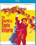 BR: Secret of Santa Vittoria, The (1969)